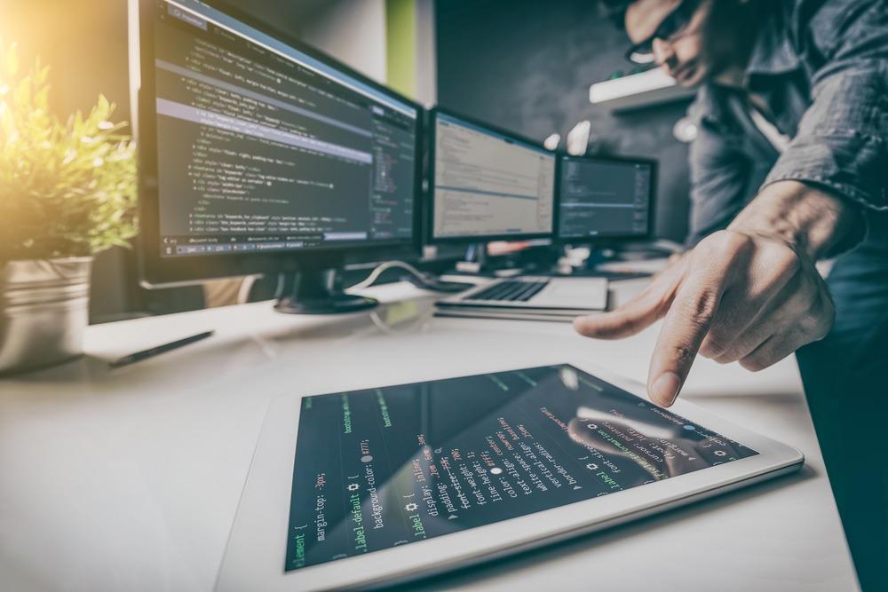 Responsable IT informatique - Agence de traduction