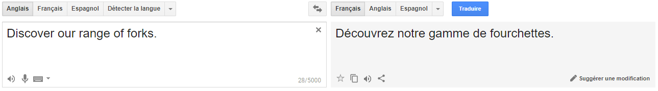 Traduction technique et idiomatique - Agence Milega