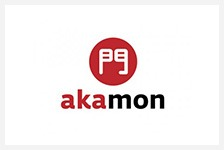 Logo clients - Akamon