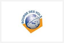 Logo clients - Bourse des vols