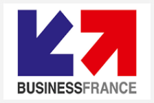 Logo clients - Business France