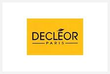 Logo clients - Decleor