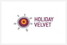 Logo clients - Holiday Velvet
