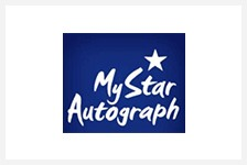 Logo clients - My Star Autograph