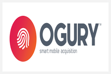 Logo clients - Ogury