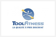 Logo clients - Tool Fitness