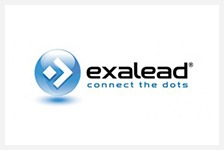 Logo clients - Exalead