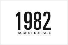 Logo partenaires - 1982