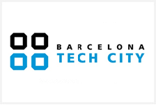 Logo partenaires - BCN Tech