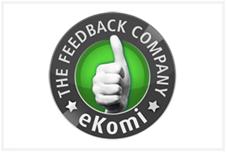 Logo partenaires - Ekomi