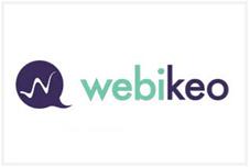 Logo partenaires - Webikeo