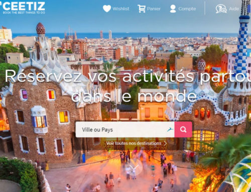 Ceetiz : traduction d'un site e-tourisme de gros volume