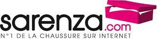 Logo client Sarenza