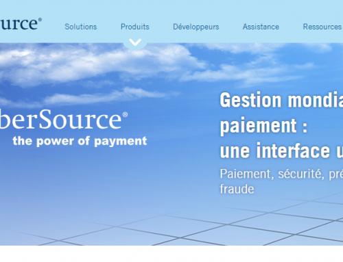 Cybersource : la traduction dans le secteur de la gestion des paiements en ligne