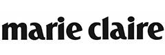 Marie Claire Logo - Traduction Beauté