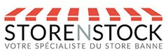 Store en Stock Logo - Traduction Décoration