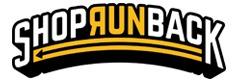 Shoprunback Logo - Traduction Logiciels