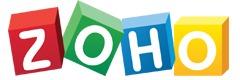 Zoho Logo - Traduction Logiciels