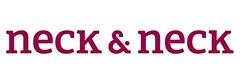Neck & Neck Logo - Traduction Mode