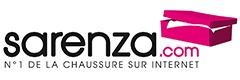 Sarenza Logo - Traduction Mode