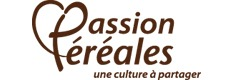 Passion-Céréales Logo - Traduction SEO