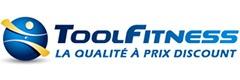 ToolFitness Logo - Traduction Sport