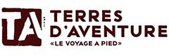 Logo Terres d'Aventure - Traduction Tourisme