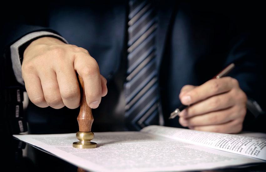 Traduction de documents et contrats juridiques