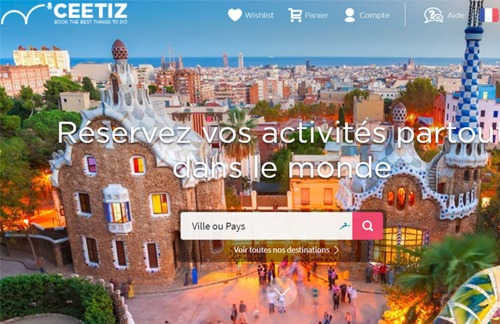 Nos traductions pour le secteur du tourisme