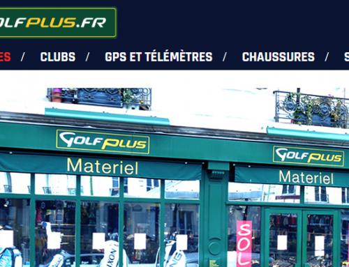 Golf Plus : des traductions pour un site e-commerce spécialisé dans la vente de matériel de golf