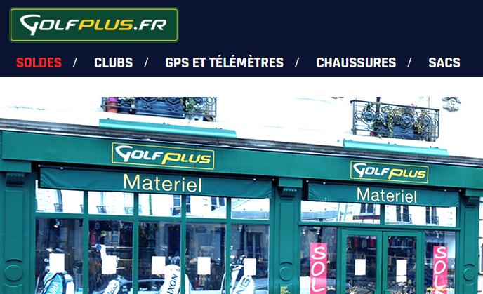 Traduction d'un site e-commerce du sport