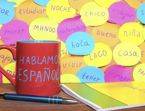 Les différences entre espagnol d'Espagne et espagnol d'Amérique Latine