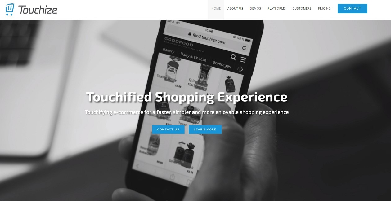 Traduction professionnelle d'un module e-commerce de shopping mobile