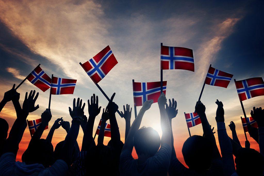 Traduction Norvégien