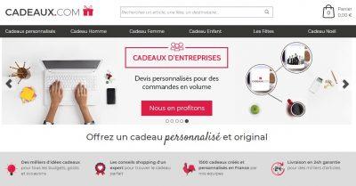 Traduction d'un site e-commerce du français vers l'espagnol