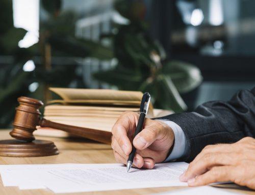 Le défi d'une traduction juridique spécifique