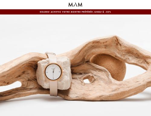 MAM Originals : recherche de mots-clés optimisés SEO et transcréation pour un site internet e-commerce