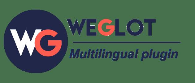 Logo Weglot | Milega