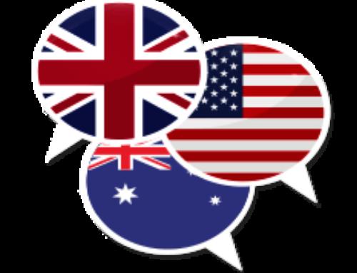 L'anglais : langue mondiale de traduction