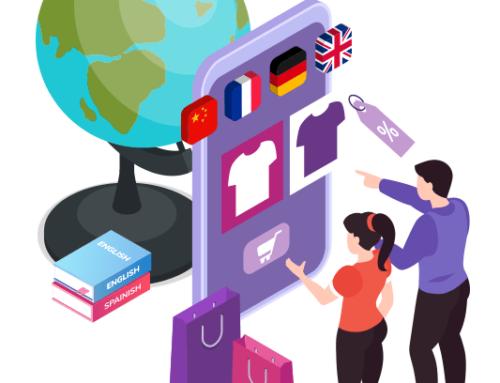 4 étapes clés pour réussir la traduction d'un site e-commerce